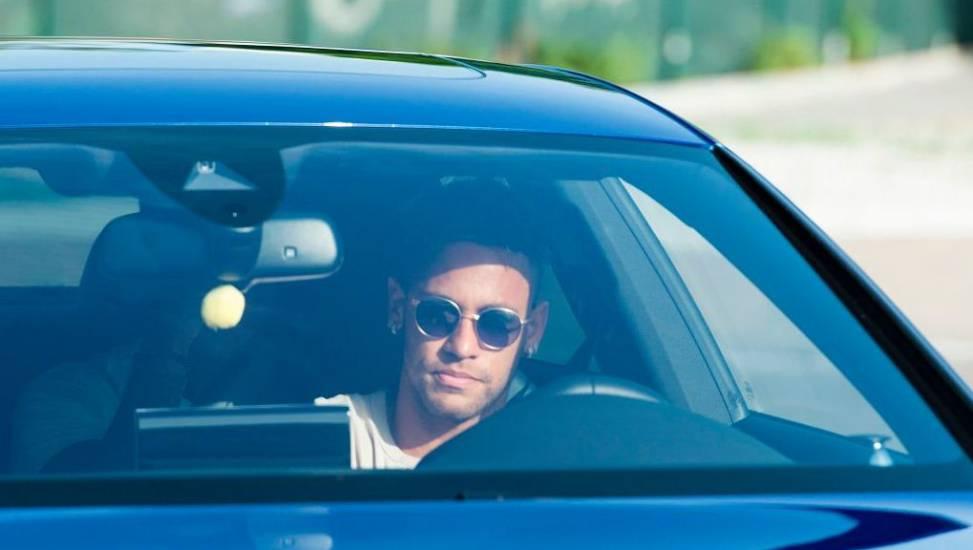 L'ultimo saluto di Neymar al Barcellona: il suo futuro è al Psg